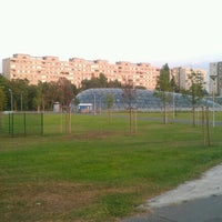 8/17/2012 tarihinde Szabó G.ziyaretçi tarafından Bikás Park'de çekilen fotoğraf