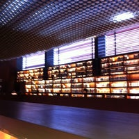 Photo taken at Biblioteca Museo Reina Sofía - Edificio Nouvel by Mayte D. on 6/6/2012