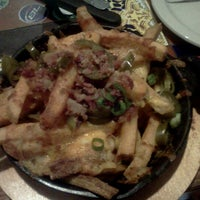 Photo taken at Chili's Grill & Bar by heather e. on 8/7/2012
