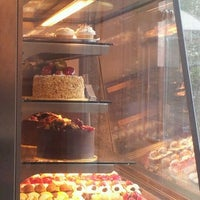 Photo taken at Patisserie Valerie by Marco Daniel P. on 5/15/2012