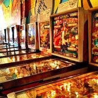 5/31/2012にRamsey A.がPacific Pinball Museumで撮った写真