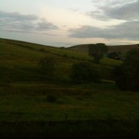 Photo taken at The Stanley Arms Bed and Breakfast Macclesfield by John R. on 8/14/2011
