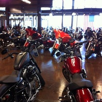Photo taken at Las Vegas Harley-Davidson by Marco W. on 11/8/2011