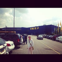 ... Photo Taken At IKEA Pittsburgh By Gregory M. On 5/5/2012