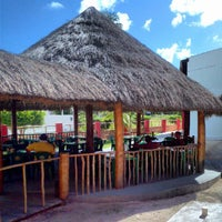 Photo taken at Restaurante Recanto Dos Milagres by Diego F. on 5/15/2012