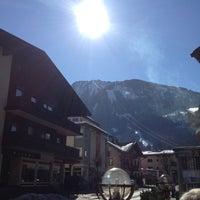 Photo taken at Cafe Tirol by Michiel P. on 3/2/2012