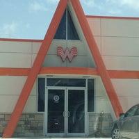Photo taken at Whataburger by James K. on 7/2/2012