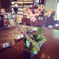Photo taken at Starbucks by John on 11/9/2011