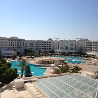 El mouradi hammamet hotel hotel in hammamet for Mouradi hammamet 5 chambre