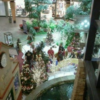 Photo taken at Valley West Mall by Donnie B. on 12/15/2011