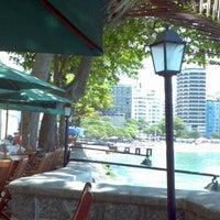 Foto tirada no(a) Café 18 do Forte por Luiz Antonio B. em 9/29/2011
