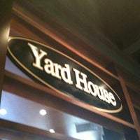 Photo taken at Yard House by Smalls on 9/10/2011