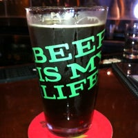 Photo taken at World of Beer by Steve N. on 12/21/2010