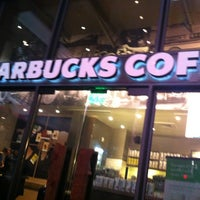 Photo taken at Starbucks by Ekim Nazım K. on 7/1/2012
