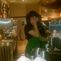 Photo taken at Starbucks by Anne C. on 9/18/2011