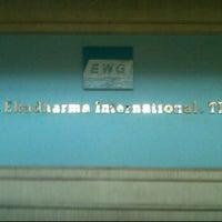 Photo taken at PT.Ekadharma international tbk by lowhe ®. on 9/27/2011