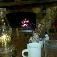 Photo taken at Cracker Barrel Old Country Store by Craig S. on 12/20/2011