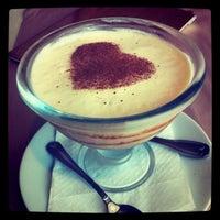Снимок сделан в Фиш-Кафе / Fish-Cafe пользователем Violanta 5/30/2012