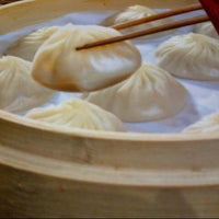 Photo taken at Din Tai Fung by Adhie S. on 8/23/2012
