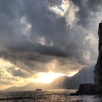 Foto scattata a Praiano da Adriana V. il 8/28/2012