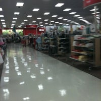 Photo taken at Target by Hayley M. on 6/25/2011