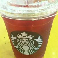 Photo taken at Starbucks by Mayumi S. on 9/15/2011