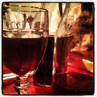 Photo taken at The Italian Kitchen (West) by Nicole V. on 8/8/2012