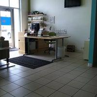 5/11/2011 tarihinde Stef G.ziyaretçi tarafından Splurge Salon & Spa'de çekilen fotoğraf