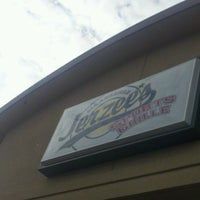 Photo taken at Jerzee's Sports Grille by Chris L. on 12/13/2011