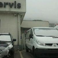Photo taken at ASP Renault by matt on 2/28/2011