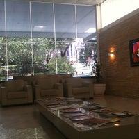 Photo taken at Hotel San Gabriel by Michel F. on 3/8/2011