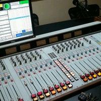 Photo taken at WMCU/WKAT/WZAB Radio by Sha'ul on 9/11/2011