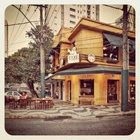 Foto tirada no(a) Tizé Bar e Butequim por Rokkon em 8/9/2012