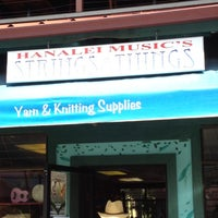 Photo taken at Hanalei Strings by TomN on 3/20/2012