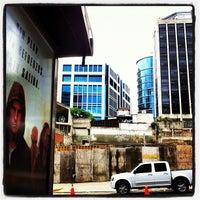 Photo taken at Centro Lido by Ricardo G. on 5/26/2012