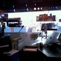 Photo taken at Frys by Thomas M. on 12/8/2011