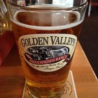 Photo taken at Golden Valley Brewery & Pub by Kirsten U. on 5/20/2012