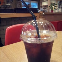 Photo taken at HOUSE Coffee by Hye  jung C. on 6/20/2012