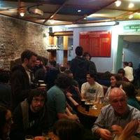 Foto tomada en Club Chonradh na Gaeilge por James P. el 1/26/2011