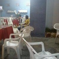 Photo taken at Sorveteria Ki  Dilicia by Isaac Leon A. on 11/6/2011