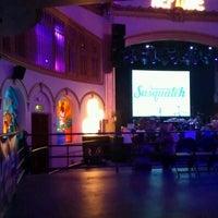 Foto scattata a Neptune Theatre da Coley U. il 2/3/2012