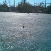 Photo taken at Coolavin Park Polo Courts by josh g. on 11/6/2011