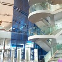 Photo taken at Terminal 2 by Carlton B. on 4/29/2012