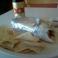 Photo taken at Bravo Taqueria by Zaahid R. on 9/1/2011
