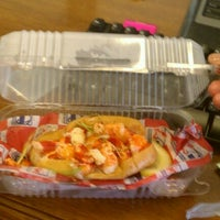 Photo taken at Red Hook Lobster Pound DC by Bryan E. on 9/23/2011