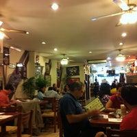 Foto tomada en Bertico Café por Paulina G. el 7/31/2011