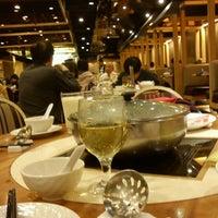 Photo taken at 稻香酒家 (友谊城店) Tao Heung by 火星Benji on 12/11/2011