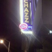 Photo taken at Chazz: A Bronx Original by Sean J. on 1/6/2012