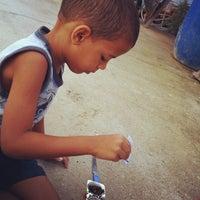 Photo taken at Arapiraca by Aline C. on 6/14/2012