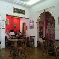 Foto scattata a Mantra Gastronomia e Arte da Claudio D. il 1/12/2012